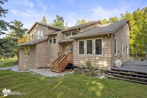 Photo of 14841 Loc Loman Lane, Anchorage, AK 99516 (MLS # 21-15174)