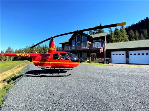 Photo of 12512 Roundtable Drive, Seward, AK 99664 (MLS # 21-11178)