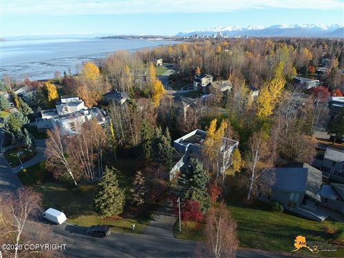 Photo of 2323 Sonstrom Drive, Anchorage, AK 99517 (MLS # 20-18179)
