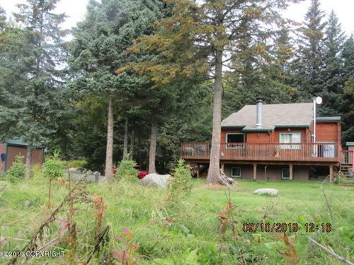 Photo of 4526 South Slope Drive, Homer, AK 99603 (MLS # 19-15184)