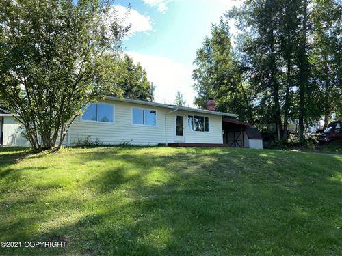Photo of 637 Lori Court, Anchorage, AK 99504 (MLS # 21-14187)