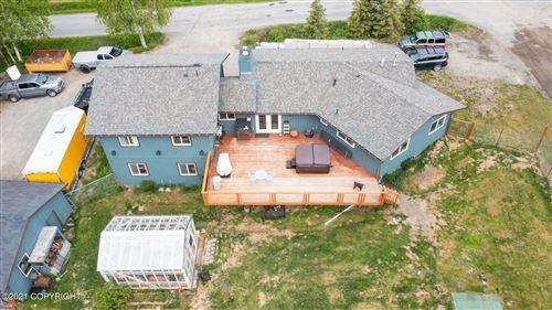 Photo of 4500 E 145th Avenue, Anchorage, AK 99516 (MLS # 21-15190)