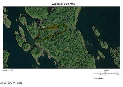 Photo of L2 B2 Thoms Place, Wrangell, AK 99929 (MLS # 21-1191)