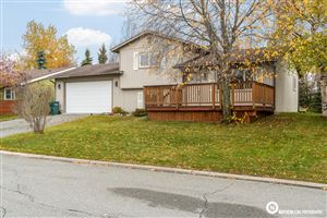 Photo of 11901 Portage Circle, Anchorage, AK 99515 (MLS # 19-17194)