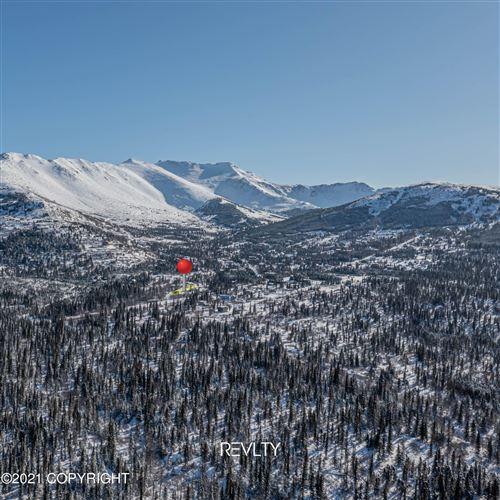 Photo of L2A B11H Rabbit Creek View, Anchorage, AK 99516 (MLS # 21-3200)