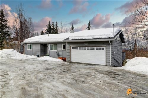 Photo of 9710 Hillside Drive, Anchorage, AK 99507 (MLS # 21-5209)
