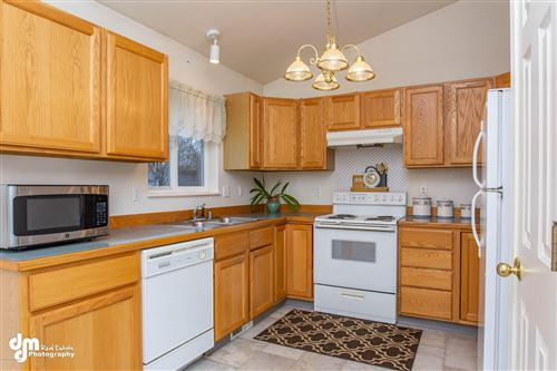 Photo of 1145 San Antonio Street, Anchorage, AK 99508 (MLS # 19-17213)