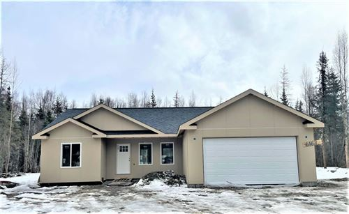 Photo of 6163 S Dunlin Circle, Wasilla, AK 99654 (MLS # 21-5213)