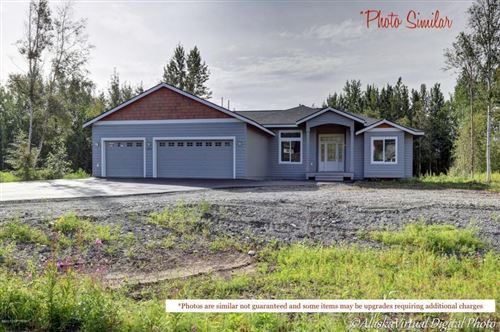 Photo of 5490 S Irwin Drive, Wasilla, AK 99623 (MLS # 21-5215)