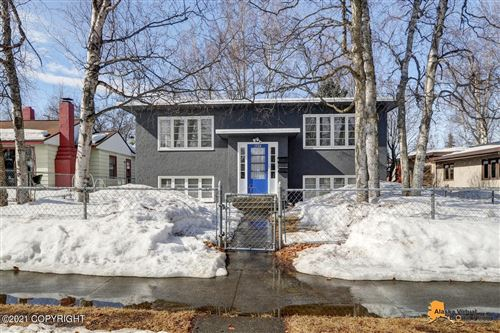 Photo of 1526 K Street, Anchorage, AK 99501 (MLS # 21-5222)
