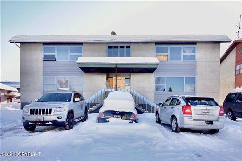 Photo of 4330 San Roberto Avenue, Anchorage, AK 99508 (MLS # 21-2224)