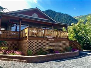 Photo of 13595 Beach Drive, Seward, AK 99664 (MLS # 19-4225)