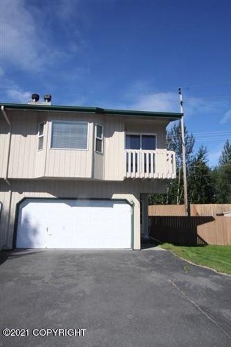 Photo of 2720 Easthaven Circle, Anchorage, AK 99508 (MLS # 21-225)