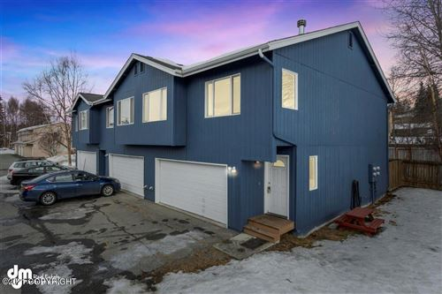 Photo of 2110 E 74th Avenue #C, Anchorage, AK 99507 (MLS # 21-5229)