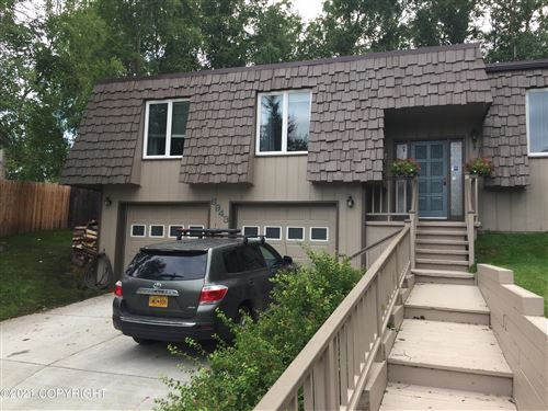Photo of 6943 Soyuz Circle, Anchorage, AK 99504 (MLS # 21-5231)