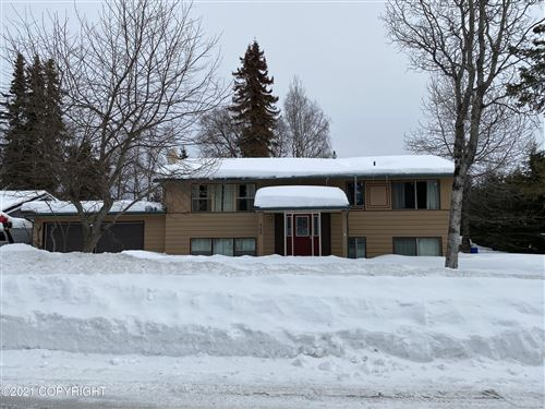 Photo of 502 Ash Avenue, Kenai, AK 99611 (MLS # 21-5238)