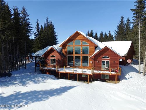 Photo of 40440 Gruening Street, Homer, AK 99603 (MLS # 21-5242)