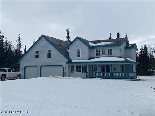 Photo of 48153 Ryan Creek Circle, Soldotna, AK 99669 (MLS # 21-5245)