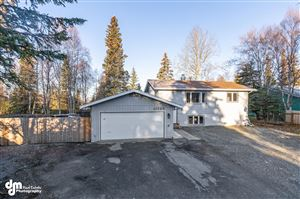 Photo of 11785 Wilderness Drive, Anchorage, AK 99516 (MLS # 19-17246)