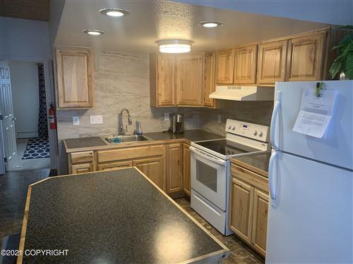 Photo of 812 W 29th Place #9, Anchorage, AK 99503 (MLS # 21-248)