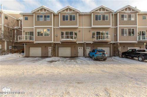 Photo of 2155 W 29th Avenue #3, Anchorage, AK 99517 (MLS # 21-250)