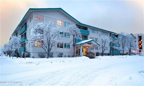 Photo of 836 M Street #308, Anchorage, AK 99501 (MLS # 21-252)