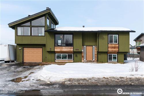 Photo of 1758 Karluk Street, Anchorage, AK 99501 (MLS # 21-5253)