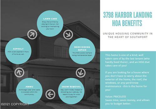 Photo of 2378 Harbor Landing Circle, Anchorage, AK 99515 (MLS # 21-5271)
