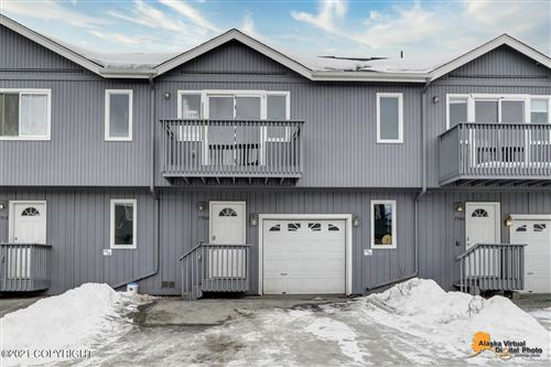 Photo of 7908 Crescent Moon Place, Anchorage, AK 99507 (MLS # 21-5277)
