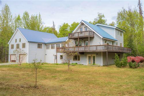 Photo of 13705 E Jensen Avenue, Palmer, AK 99645 (MLS # 20-7283)
