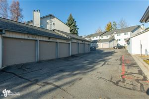 Photo of 2815 W International Airport Road #B102, Anchorage, AK 99502 (MLS # 19-17291)