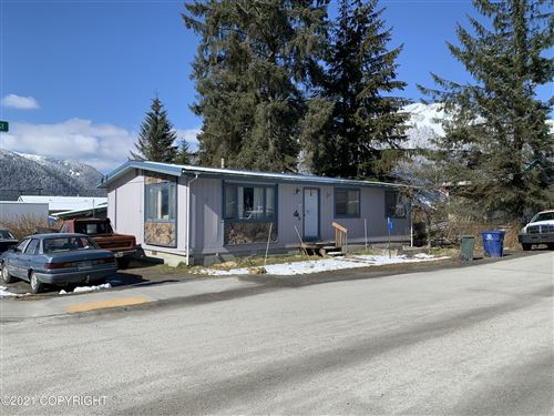 Photo of 11 N Second Street, Petersburg, AK 99833 (MLS # 21-4291)