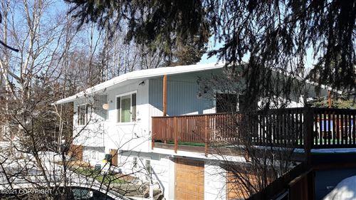 Photo of 8011 Blackberry Street, Anchorage, AK 99502 (MLS # 21-5295)