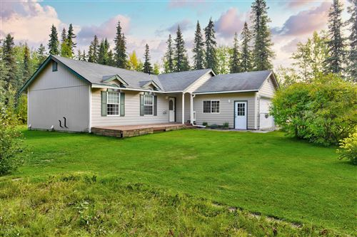 Photo of 33661 Community College Drive, Soldotna, AK 99669 (MLS # 20-7299)