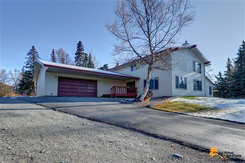 Photo of 6901 Callaway Circle, Anchorage, AK 99516 (MLS # 19-17301)