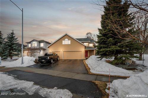 Photo of 10810 Northfleet Drive, Anchorage, AK 99515 (MLS # 21-5306)