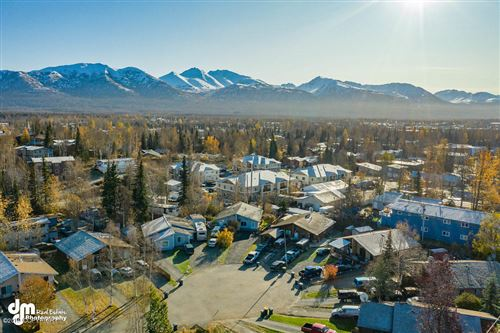Photo of 371 Dannilyn Circle, Anchorage, AK 99504 (MLS # 19-17307)
