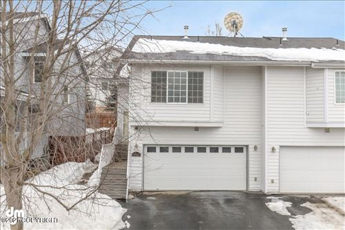 Photo of 10221 Valley Park Drive, Anchorage, AK 99507 (MLS # 21-5322)