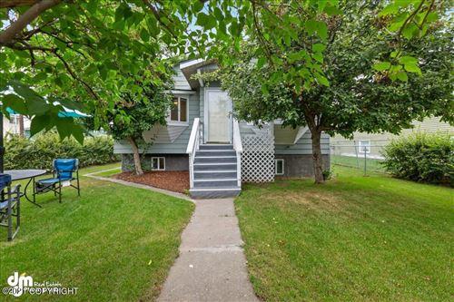 Photo of 3925 E 8th Avenue, Anchorage, AK 99508 (MLS # 21-12331)