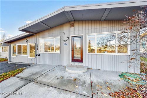 Photo of 5808 Buckner Drive, Anchorage, AK 99504 (MLS # 21-16331)