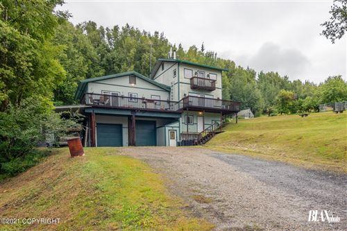 Photo of 974 Fitz Court, Fairbanks, AK 99712 (MLS # 21-12332)