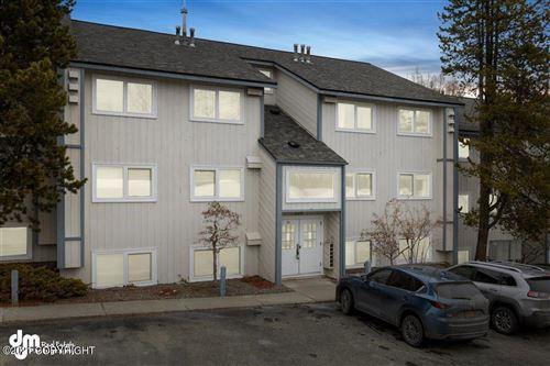 Photo of 2891 W International Airport Road #C104, Anchorage, AK 99502 (MLS # 21-5333)