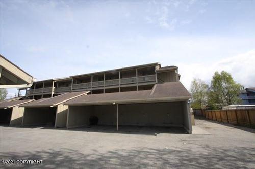 Photo of 2830 Happy Lane #14, Anchorage, AK 99507 (MLS # 21-5338)
