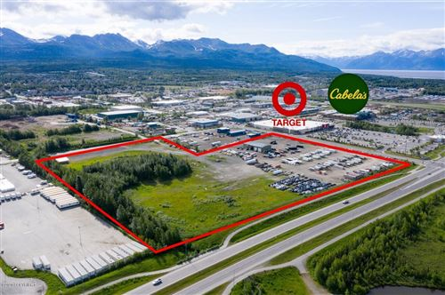 Photo of 151 W 100th Avenue, Anchorage, AK 99515 (MLS # 20-17341)