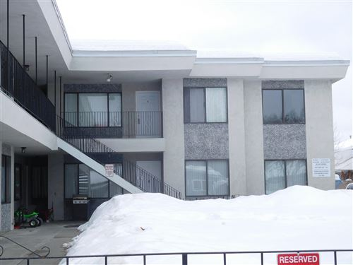 Photo of 6210 E 12th Avenue #A5, Anchorage, AK 99504 (MLS # 21-4349)
