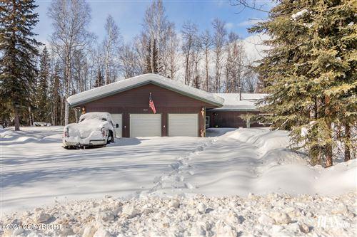 Photo of 2663 Gordon Road, North Pole, AK 99705 (MLS # 21-5349)