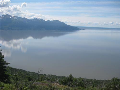 Photo of L6 B2 Southpointe Ridge Drive, Anchorage, AK 99516 (MLS # 21-5351)