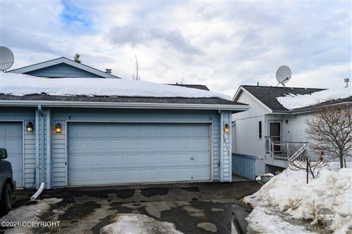 Photo of 10212 Valley Park Drive, Anchorage, AK 99507 (MLS # 21-4354)