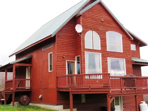 Photo of 57715 Icy Bay Drive, Homer, AK 99603 (MLS # 19-18359)