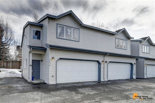 Photo of 7650 Boundary Avenue, Anchorage, AK 99504 (MLS # 21-5366)